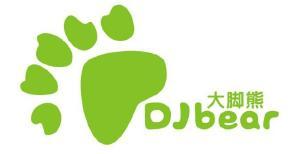 大腳熊DJBEAR