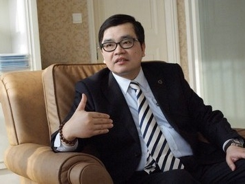 谢宏——贝因美品牌创始人