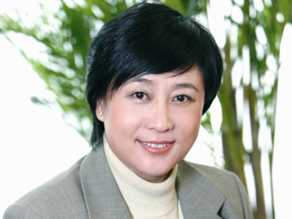 胡超——樂友孕嬰童董事長兼CEO