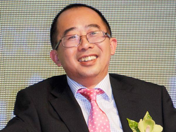施瓊——愛嬰室母嬰連鎖董事長