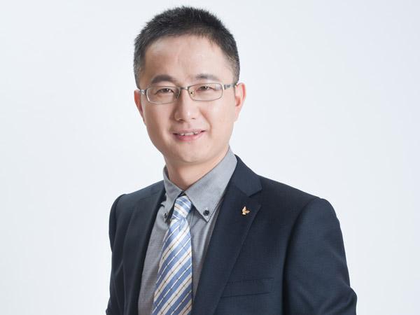 程雄伟――博发顾问培训机构首席顾问