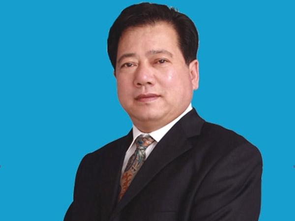 王宝印——陕西红星美羚乳业股份有限公司董事长