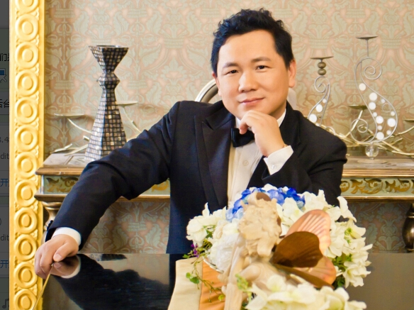 钱玮――可瑞西品牌创始人