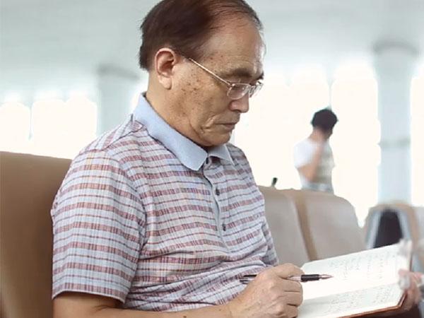 王维义——杭州天龙亚麻研究院院长、总经理
