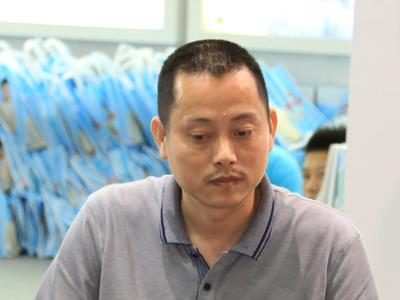 從農村包圍城市 爹地寶貝董事長林斌專訪