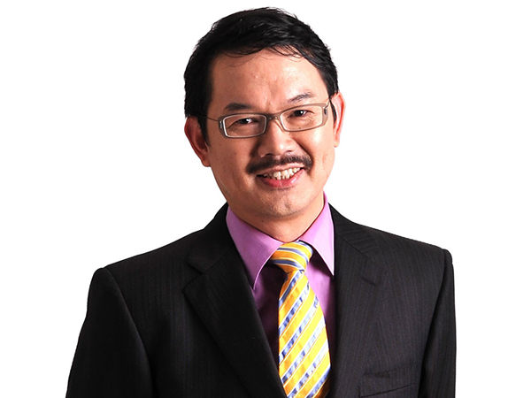 劳富文――东莞亲亲我实业有限公司董事长、亲亲我品牌创始人