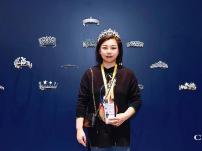 名家宝贝王建萍:以服务为王牌 打造专业团队