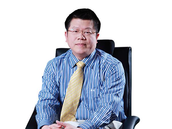 庄文德——上海长润生物科技有限公司董事长