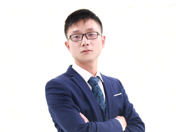 周胜——上海长润首席讲师