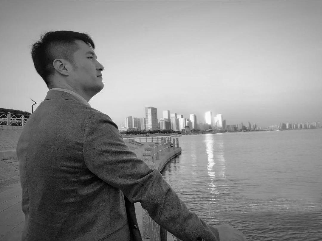 付涛——西安小帅羊生物科技有限公司营销总监