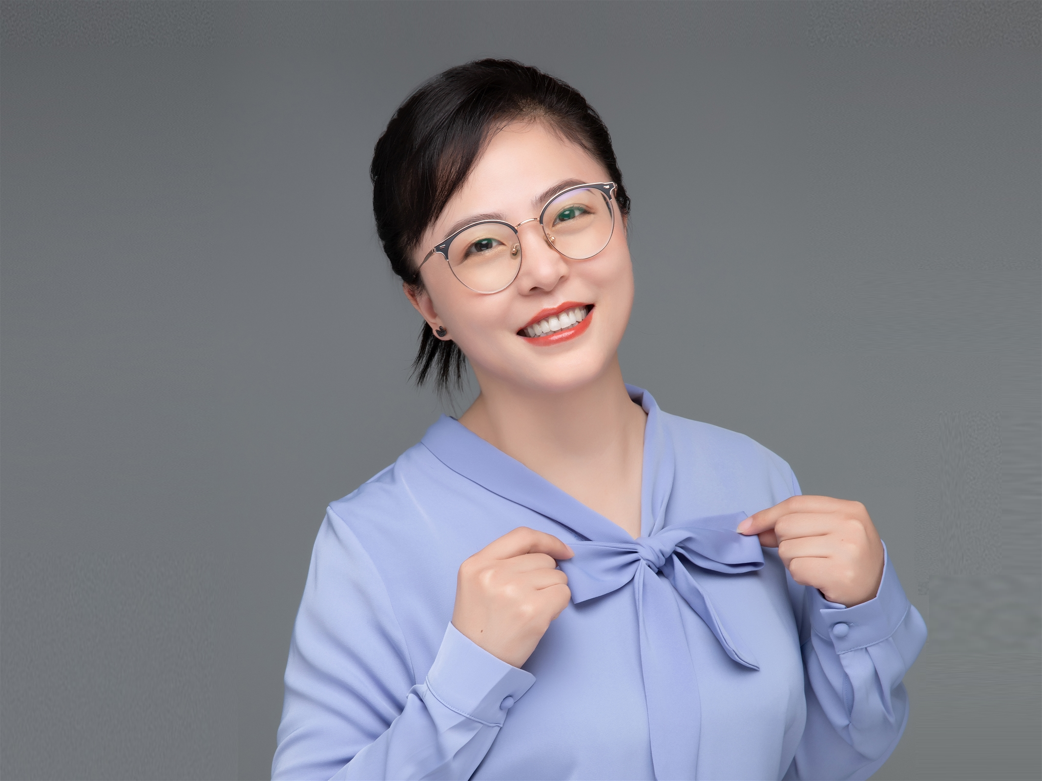 宿州聰明媽媽母嬰用品專營店創始人徐莉莉:均衡膳食營養 用新零售啟動硬核帶娃模式