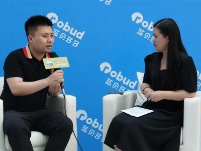 中婴网专访|蓝贝多多创始人周聪:甄选纯净食材 滋养新生味蕾