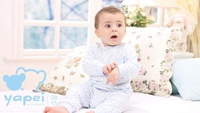 雅培嬰幼兒居家內衣