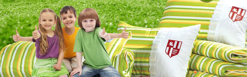 丹妮天使兒童家紡床上用品