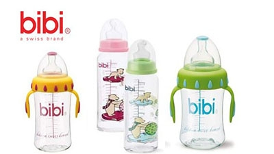 bibi嬰兒奶瓶