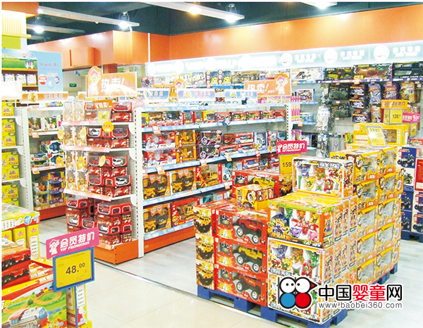 美国玩具销量上升,玩偶及配饰成爆款