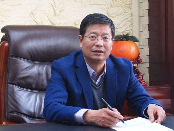 刘安让——陕西和氏乳业集团有限公司董事长