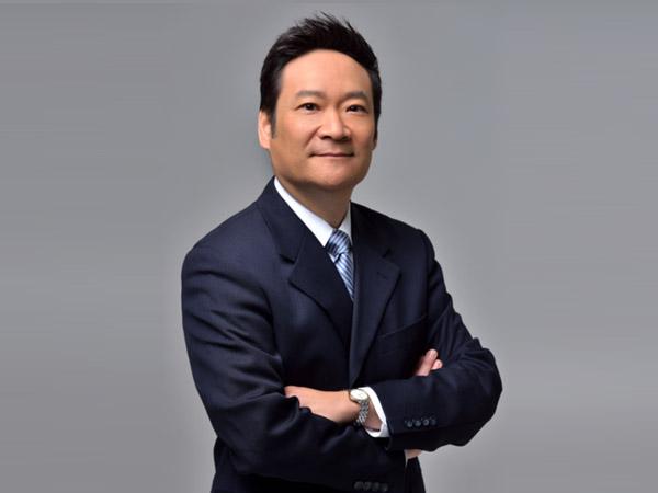 龚定宇——乐友孕婴童创始人兼首席运营官COO