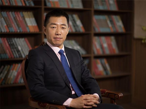 吴松航——北京三元食品股份有限公司奶粉事业部总经理