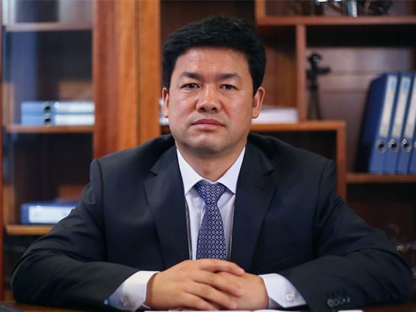 郭建文——陕西美力源乳业有限公司董事长