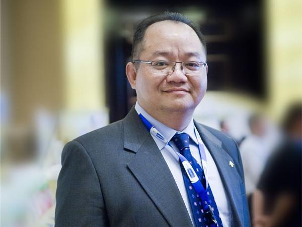 马飞——深圳市壹萌生活科技有限公司CEO