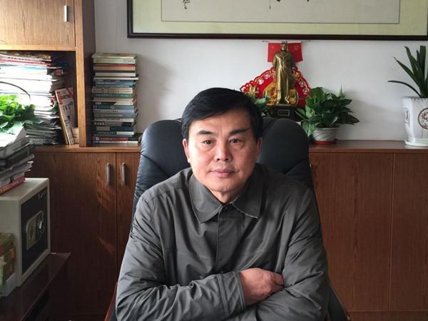 张万胜——湖南倍思特食品有限公司主要创始人兼董事长