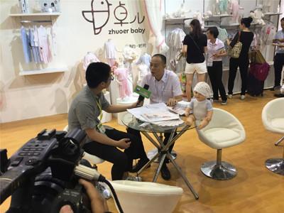 专访卓儿总经理肖锦发 解读卓儿未来发展规划