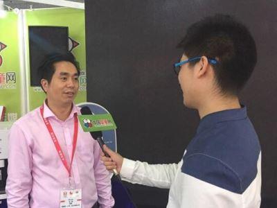 韩式智能家居领导者 中国婴童网专访洛韩思中国区总经理
