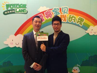 菲氏宝总经理胡威:菲氏宝婴童产品发展布局