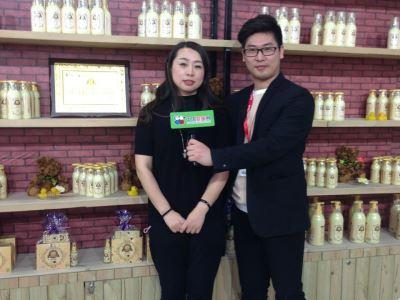 中國嬰童網專訪哈丁寶貝瞿總 全面解讀品質與市場的優勢