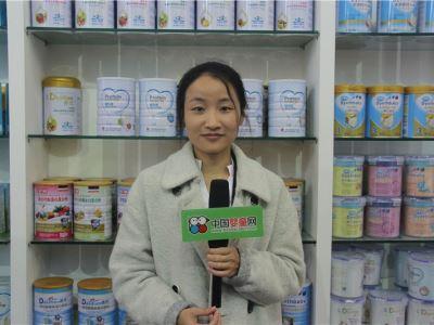 钱柜娱乐开户专访吉斯尼庄经理:良心产品 行业标杆
