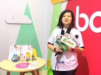 2017國際嬰童用品展bobo觀點:從中國制造 到中國品牌