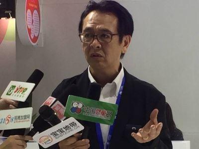 利其爾總經理:中國汽車業發達 將開發適合中國市場的商品