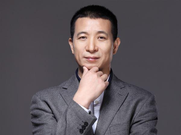 李更英——启尔智(中国)联合创始人
