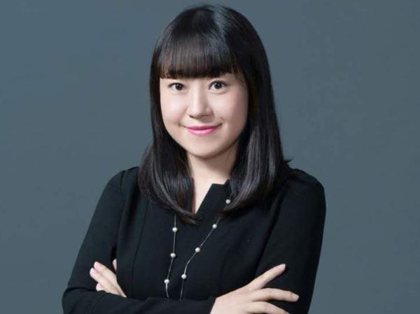 覃琴——广州启尔智信息科技有限公司CEO