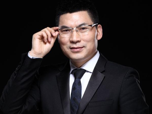 周如祥――启尔智(中国)创始人