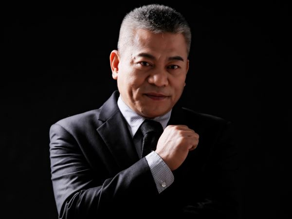 黄湘冲——上海启尔智企业管理有限公司总经理