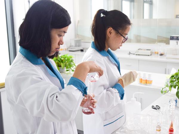 戴晶晶——壹营养产品部产品经理