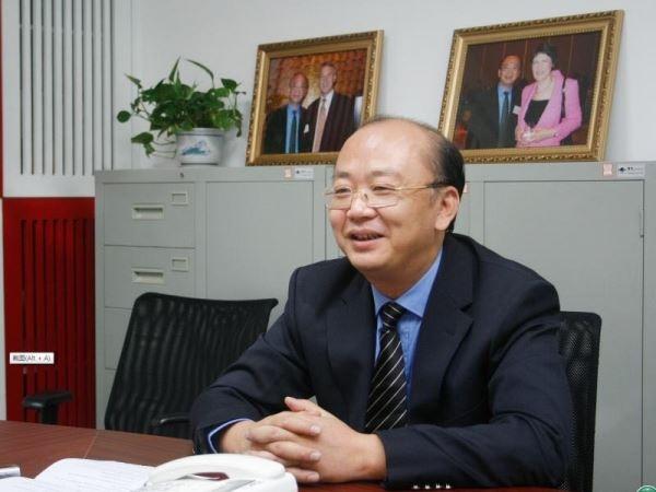 卢桂海——广州市百儿安贸易有限公司总经理
