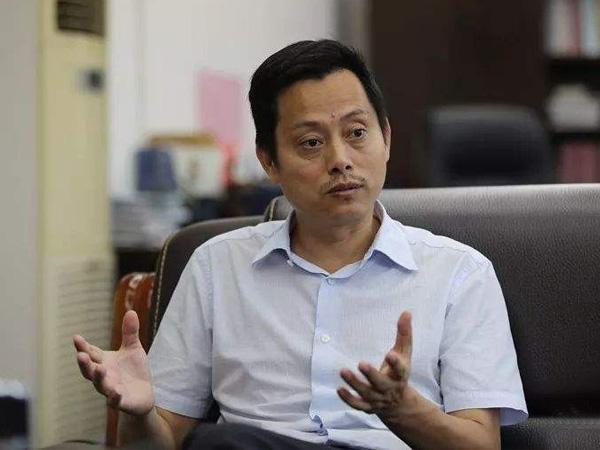 林斌——爹地寶貝股份有限公司董事長
