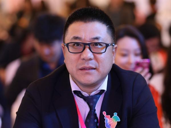 王君――好妈妈母婴连锁创始人/董事长