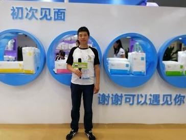 9876銷售總監甄俊江全面解讀9876發展戰略目標及品牌優勢