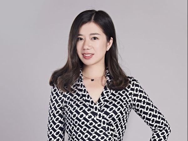 焦嫦娥――杭州橙色小马传媒科技有限公司CEO