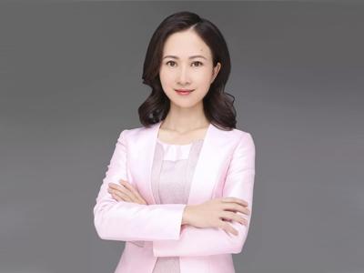 高芬芬:女主播蝶变母婴董事长背�后的故事