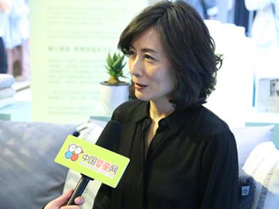 中国婴童网专访林美思:品味与艺术共融 精致生活从Tiny Toes开始
