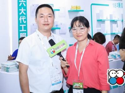 益倍可堅持做好民族益生菌品牌,提供更適合中國家庭的益生菌