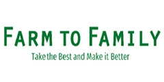 Farm to Family丨家禾丽