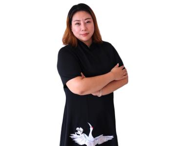 貝斯凱劉茉:內外兼修 做母嬰營養食品的堅守者