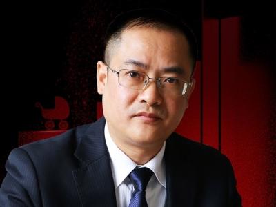 南国宝宝刘江文:开启新型商业模式 做母婴行业的冲浪者
