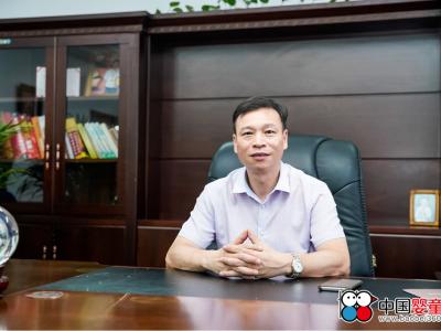 京元宋景華:堅持研發與高標準 做輔食品牌的質造工廠